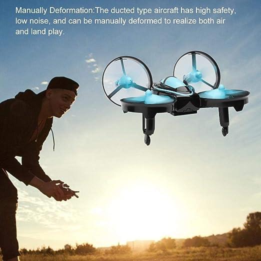 following Ligero Scorpion Mini RC Drone, Anti-Crush UFO RC Nano ...