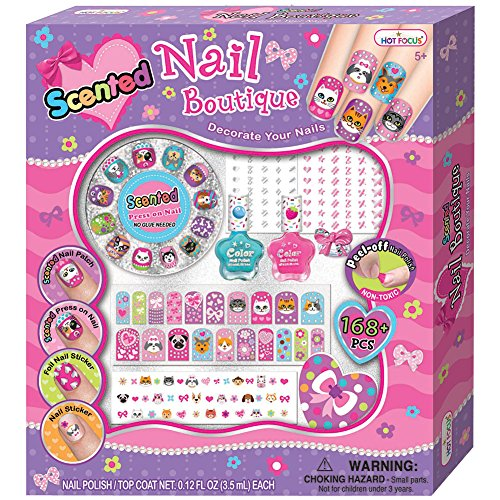 Piece Scented Boutique Patches Stickers product image