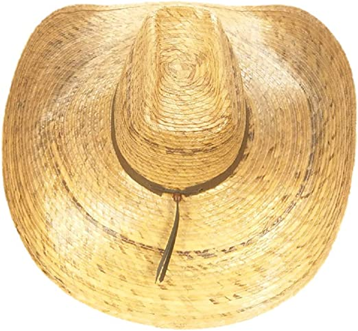 Sharpshooter Wild Wild West Total Shade River Beach Party Cowboy Sombrero Hat