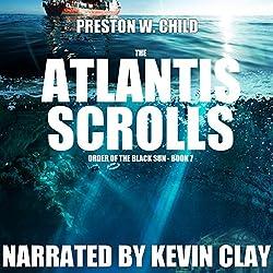 The Atlantis Scrolls