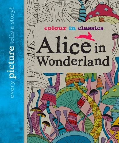 Alice In Wonderland Book Pdf