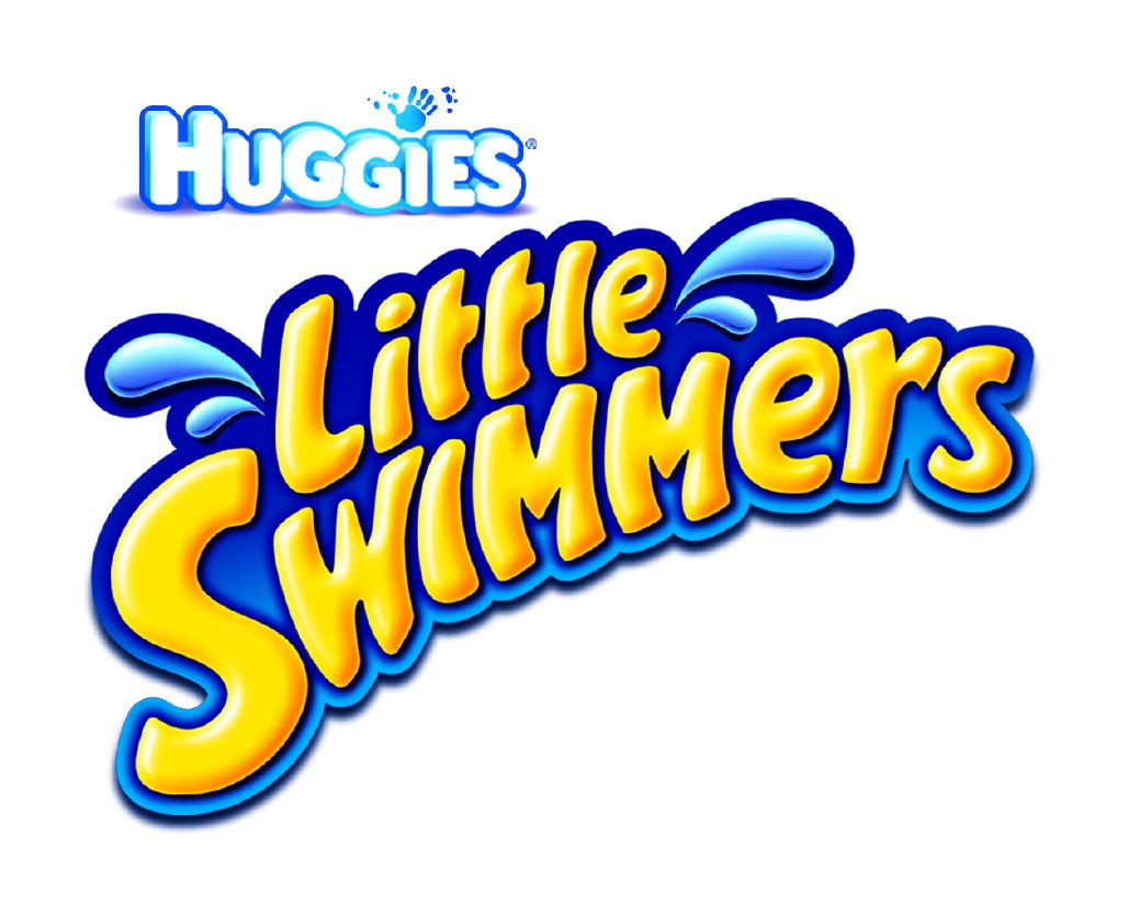 Huggies Little Swimmers Schwimmwindeln 7-12 Kg 12 St/ück