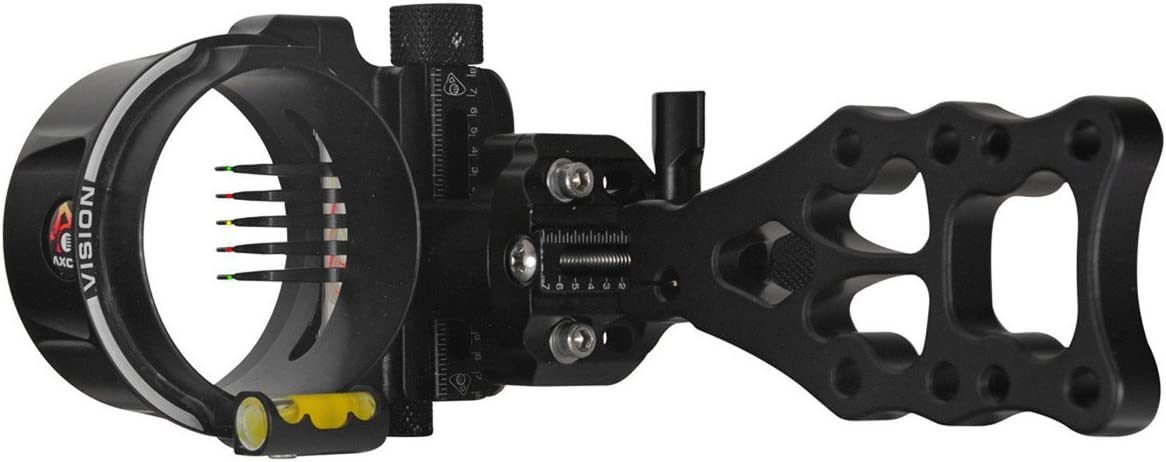 Axcel Armortech Vision HD 5 Pin Sight .019