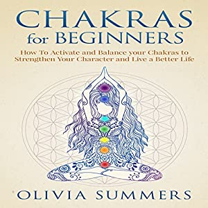 Chakras for Beginners Audiobook