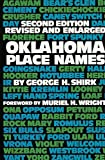 img - for Oklahoma Place Names by George H. Shirk (1987-03-15) book / textbook / text book