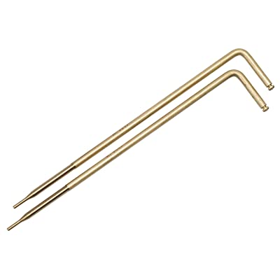 Edelbrock 1459 Metering Rod - Set of 2: Automotive