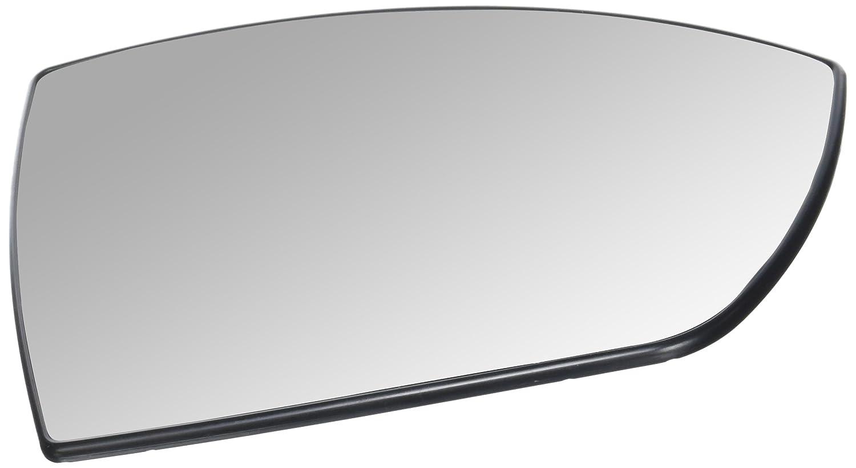 Equal Quality RS01598 Piastra Vetro Specchio Retrovisore Sinistro