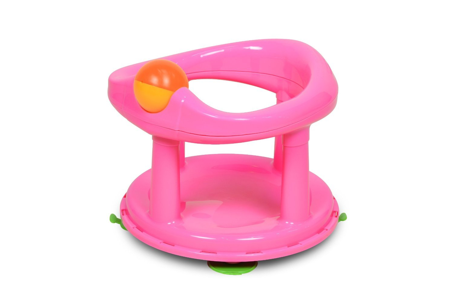 Safety 1st Swivel Bath Seat, Pink: Safety 1st: Amazon.co.uk: Baby
