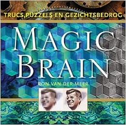 Magic brain: trucs, puzzels en gezichtsbedrog: Amazon.es: Van ...