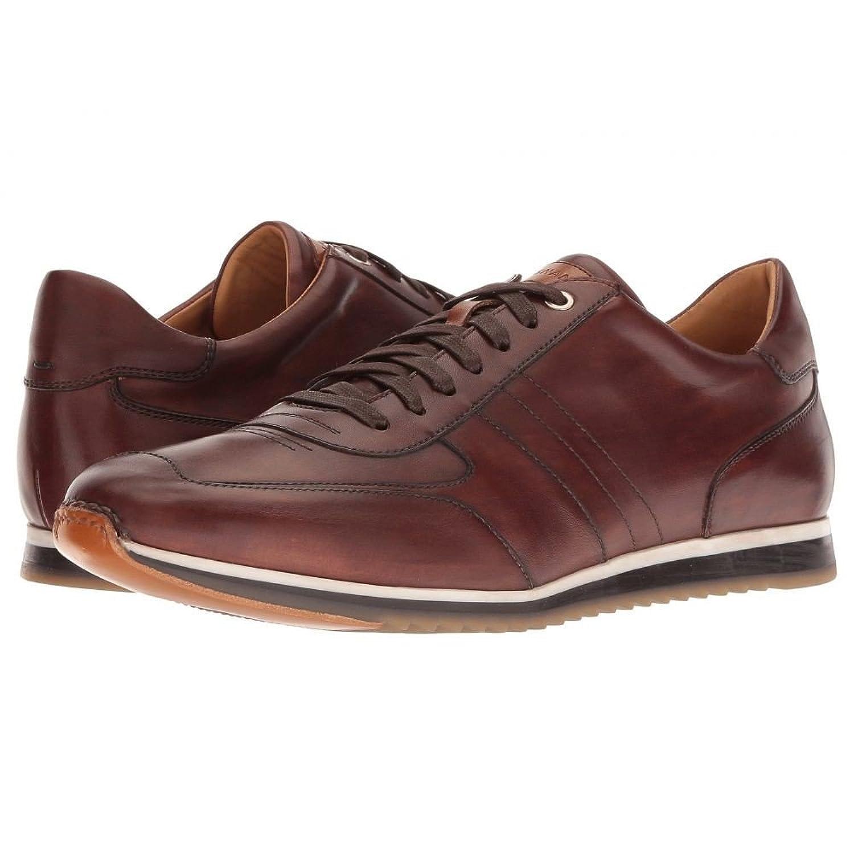 (マグナーニ) Magnanni メンズ シューズ靴 スニーカー Rico [並行輸入品] B07F6LCSF3