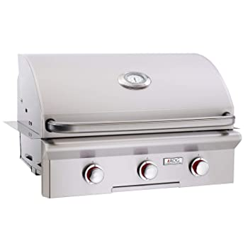 AOG 3-Burner 540sq. in Gas Grill