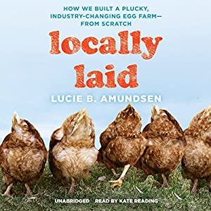 Locally Laid Audiobook