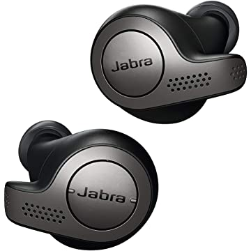 powerful Jabra Elite 65T