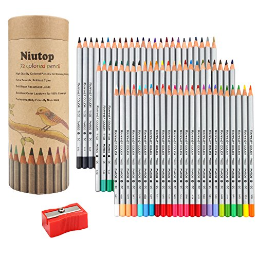 Niutop Colored Sketching Coloring Supplier product image