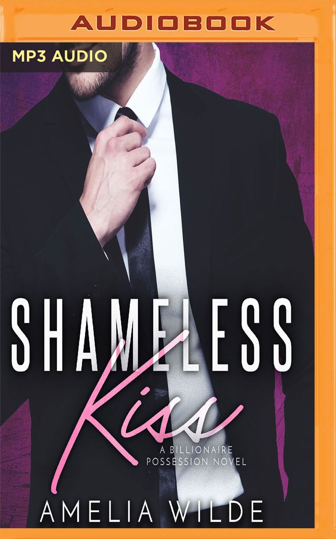 Download Shameless Kiss: A Billionaire Possession Novel (Endless Kiss) pdf
