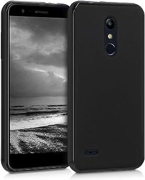 kwmobile Funda Compatible con LG K11 / K11+: Amazon.es: Electrónica