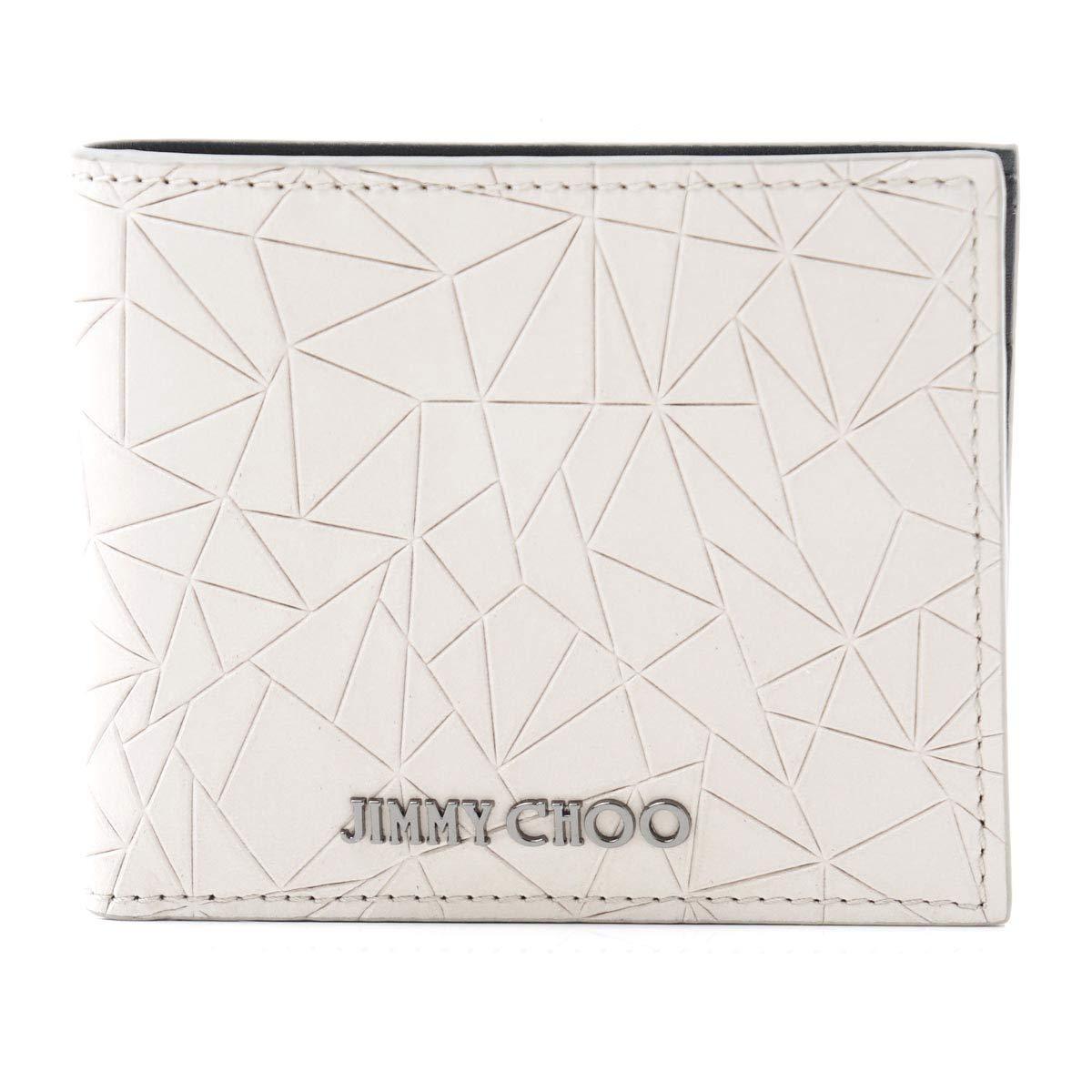 (ジミーチュウ) JIMMY CHOO 2つ折り 財布 MARK BSN 191 マーク [並行輸入品] B07P93JFXV