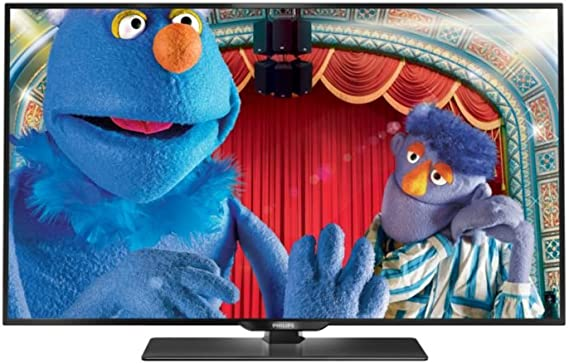 Philips Televisor LED 32PHH4309 - Tv Led 32 32Phh4309 Hd Ready ...