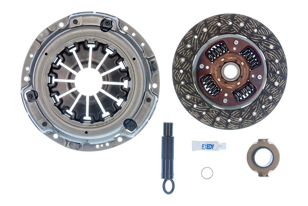 EXEDY HCK1004 OEM Replacement Clutch Kit by Exedy (Image #1)