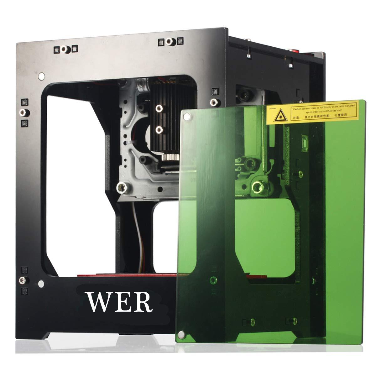 Top 10 Best Laser Engraving Machine Reviews in 2021 8