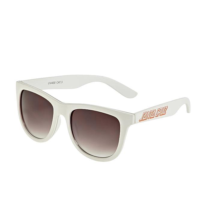 Gafas De Sol Santa Cruz Classic Strip Blanco (Default ...