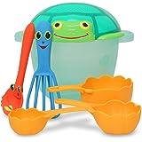 Melissa & Doug 16432 Sand Baking Set