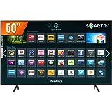 "TV 50"" LED Smart 4K USB HDMI, Samsung Áudio e Video 34229-0-0"