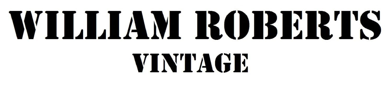 Industrial Pipe Clothing Rack 2-Way by William Robert's Vintage