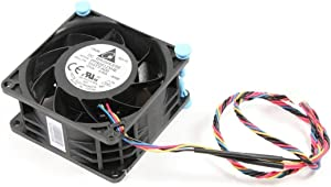 Dell PowerEdge C6100 Fan PFR0812XHE 12VDC 4.90A 104TT
