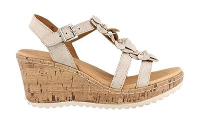 5b13d1ead5130 BOC Women's, Emmet Wedge Sandals
