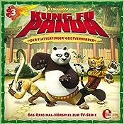 Der Flatterfinger-Geistverwirrer (Kung Fu Panda 3)   Thomas Karallus