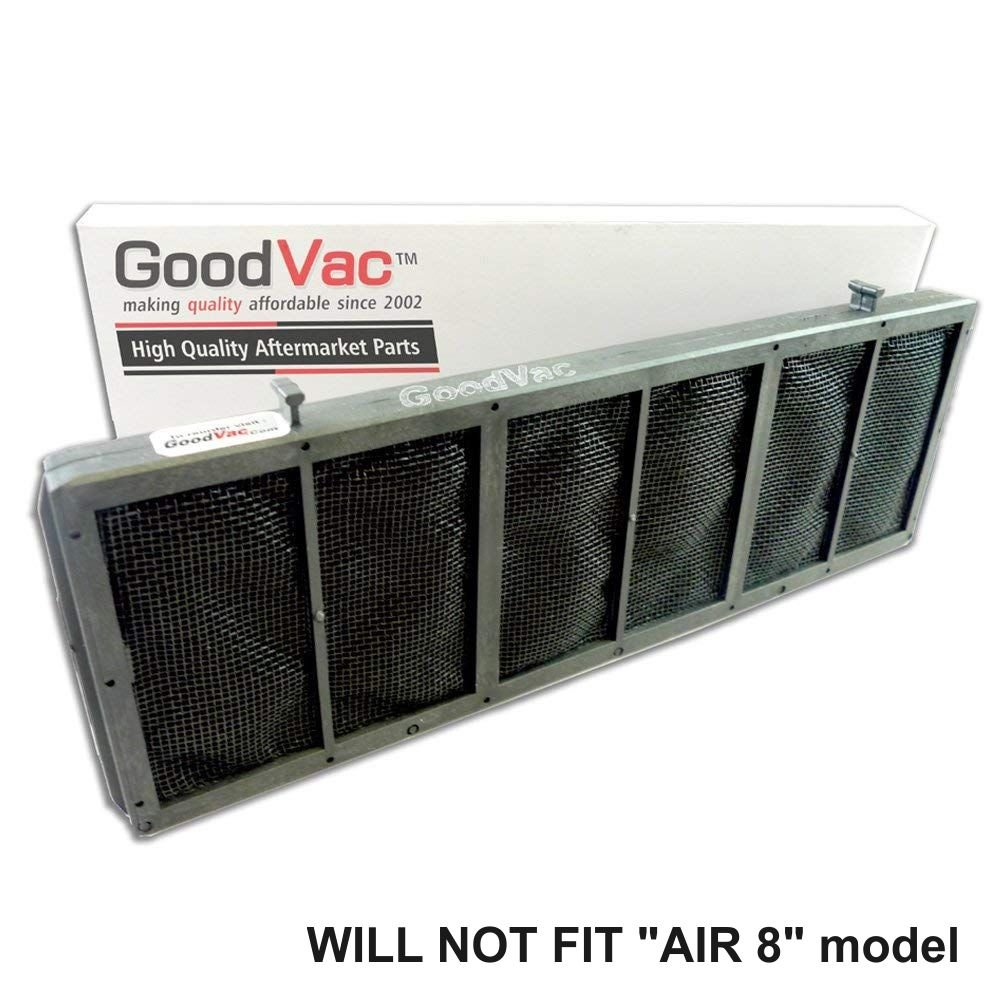 GoodVac Replacement Odor Eliminator Filter for Oreck XL Tabletop Professional Pro Air Purifiers, Replaces AP1PKP