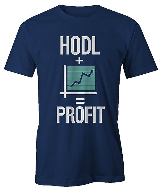 Comprar camiseta RiotBunny Hodl Equals Profit