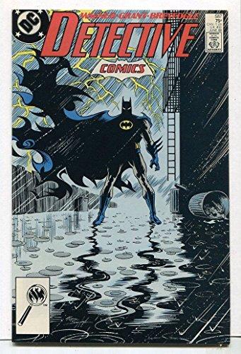 Detective Comics-Batman #587 NM DC Comics CBX3A