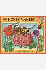 The Honey Makers Paperback