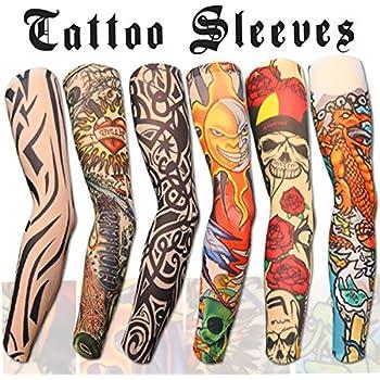 falske tatoveringer online