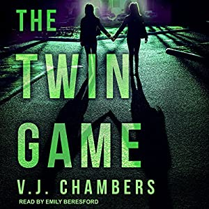 The Twin Game Audiobook