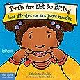 Teeth Are Not for Biting / Los Dientes No Son Para Morder (Best Behavior)