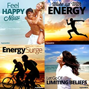 Seize the Day Hypnosis Bundle Speech