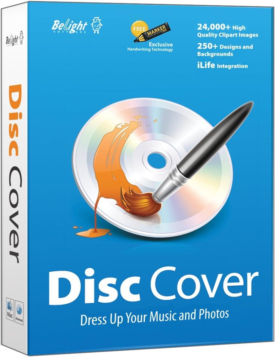 Amazon Com Disc Cover