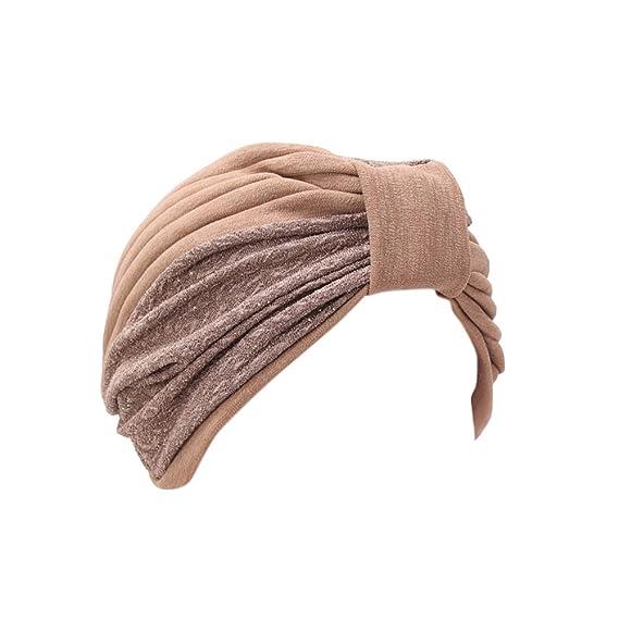 Couleur de cheveux dans l'islam