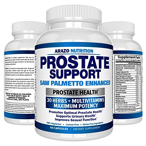 Prostate Supplement Urination Homeopathic Supplements product image