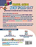 Kids  Travel Guide - New York City: The fun way to discover New York City - especially for kids (Kids  Travel Guide series)