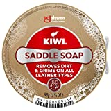 Kiwi Saddle Soap, 3.125 Ounce