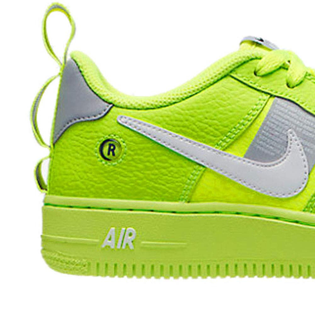 Big Kids Ar1708-700 Size 4.5 gs Nike Air Force 1 Lv8 Utility