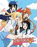 Nisekoi 2: False Love BLURAY 2 (Eps #7-12)