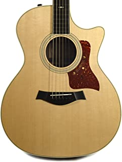 product image for Taylor 714ce Grand Auditorium Natural Acoustic Electric ES2 w/Deluxe Hardshell Case