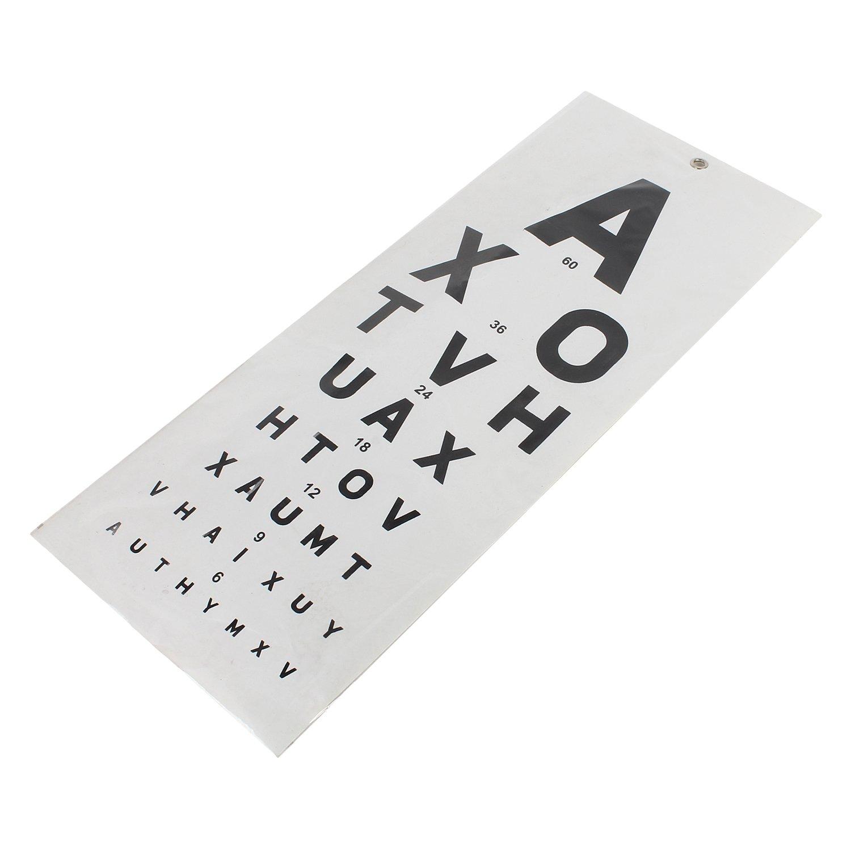Labdot optometric eye chart amazon industrial scientific nvjuhfo Gallery