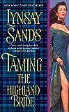 Taming the Highland Bride (Historical Highlands)