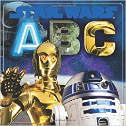 Image result for star wars abc book